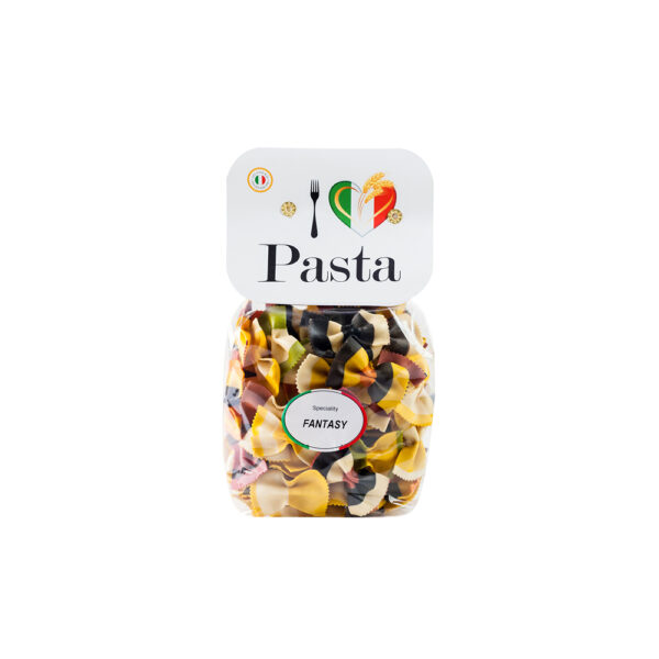 butterfly-multiflavours-italian-pasta