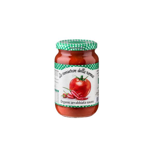 Arrabbiata-spicy-Sauce