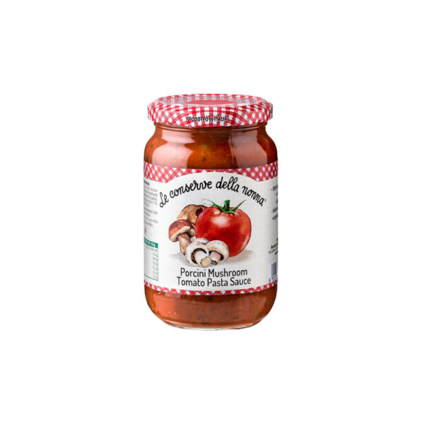 Porcini-mushrooms-tomato-pasta-sauce