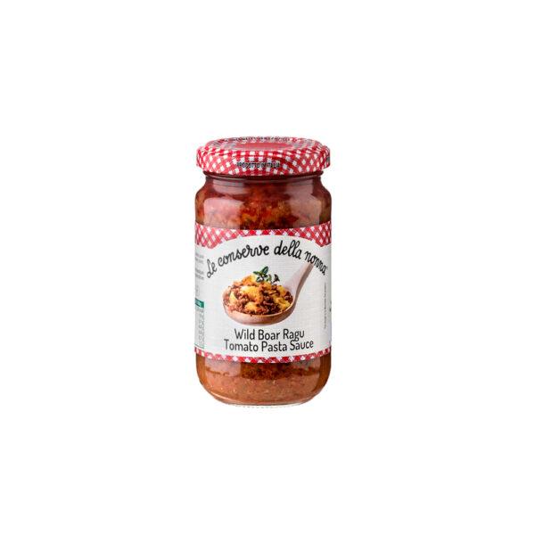 Wild-Boar-Ragù-Pasta-Sauce