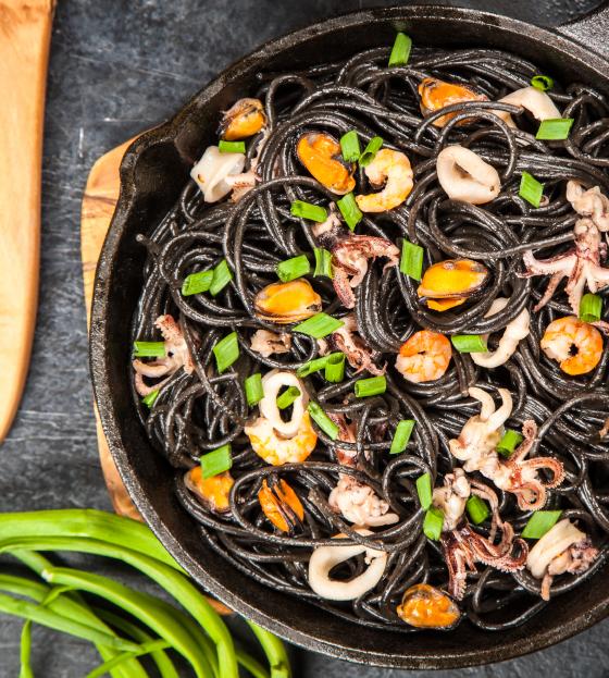 squid-inlk-tagliatelle-with-fish